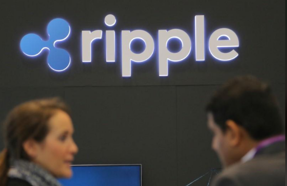 Saudi Arabia's central bank signs blockchain deal with Ripple