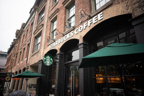 Starbucks Adopting Blockchain Technology to Track Supply