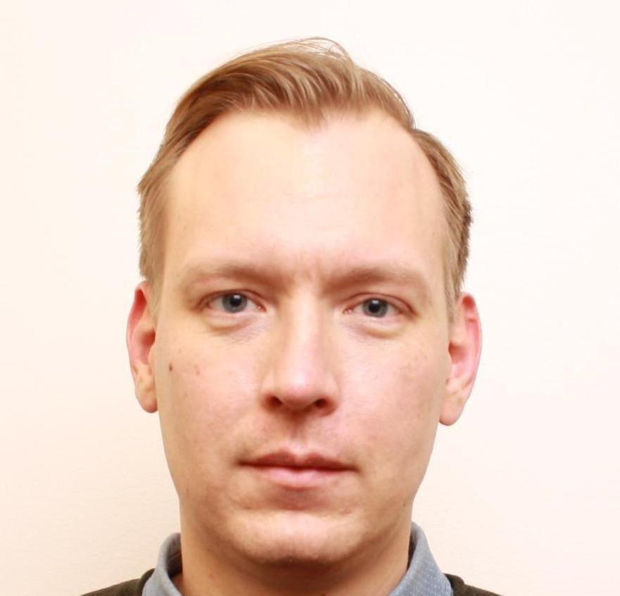 David Suomalainen
