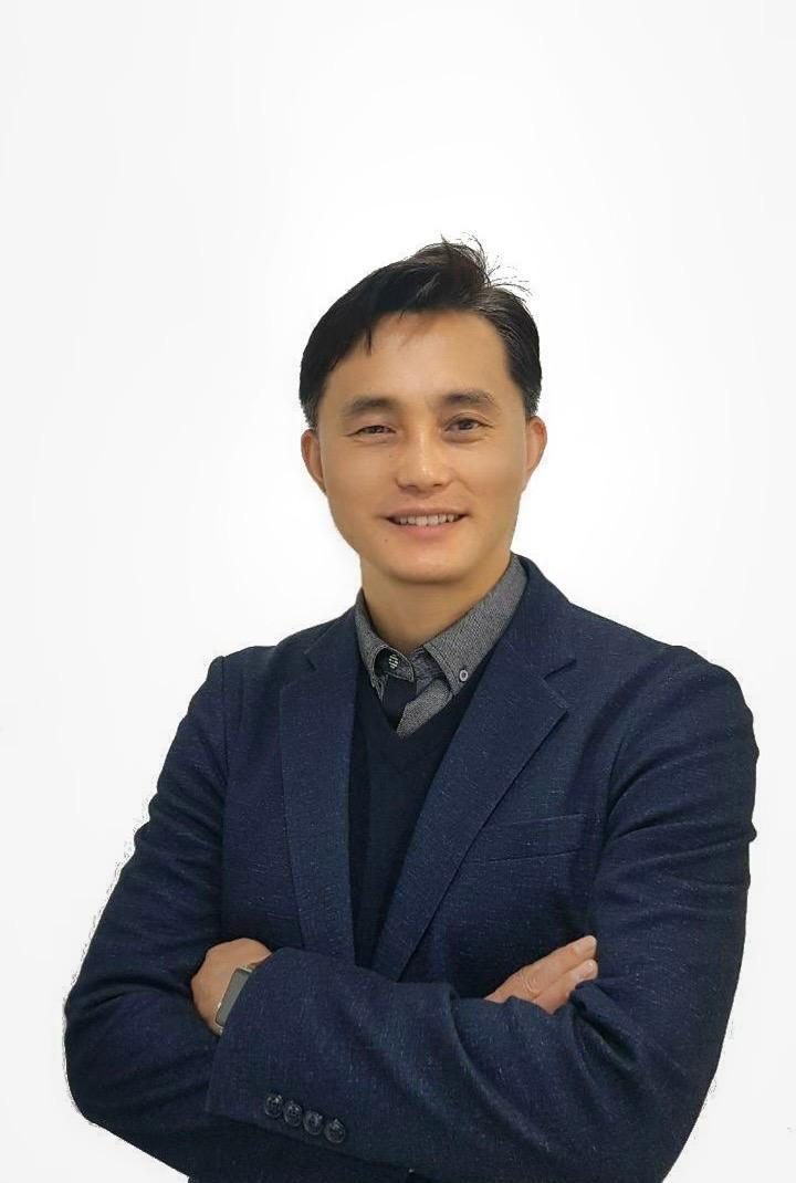Ted Hwang