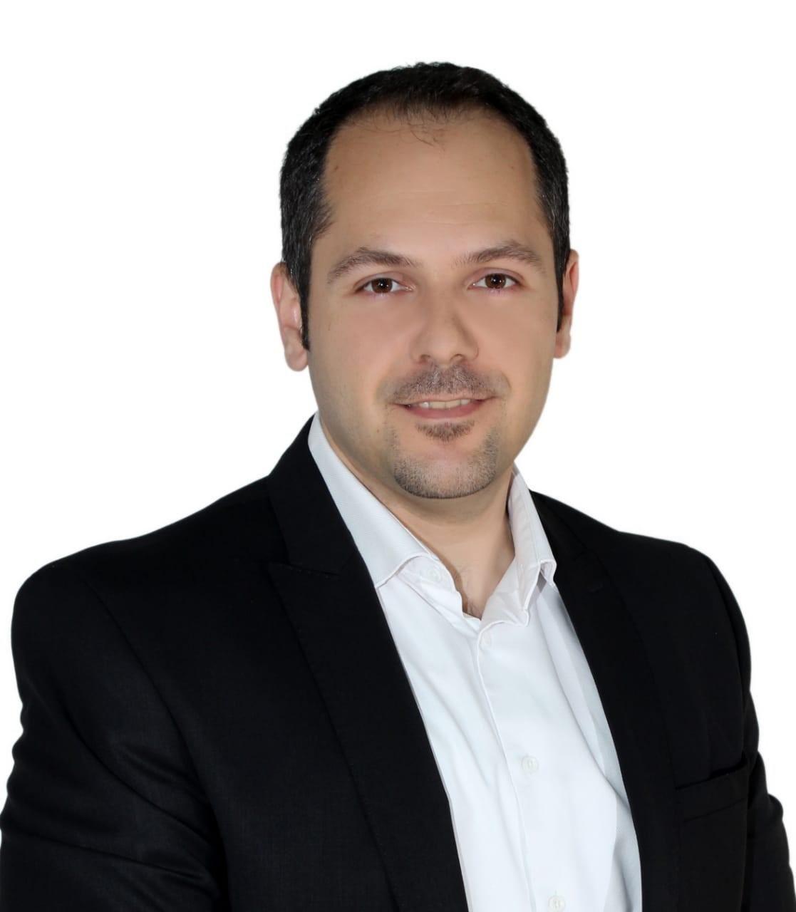 Dr. Jacques Khouri
