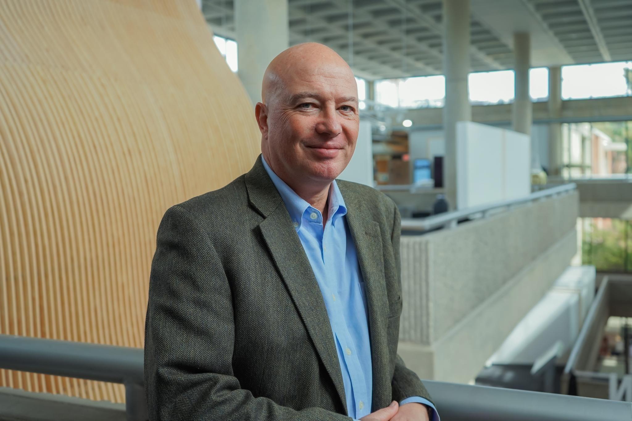 Dr. Stephen Harmon