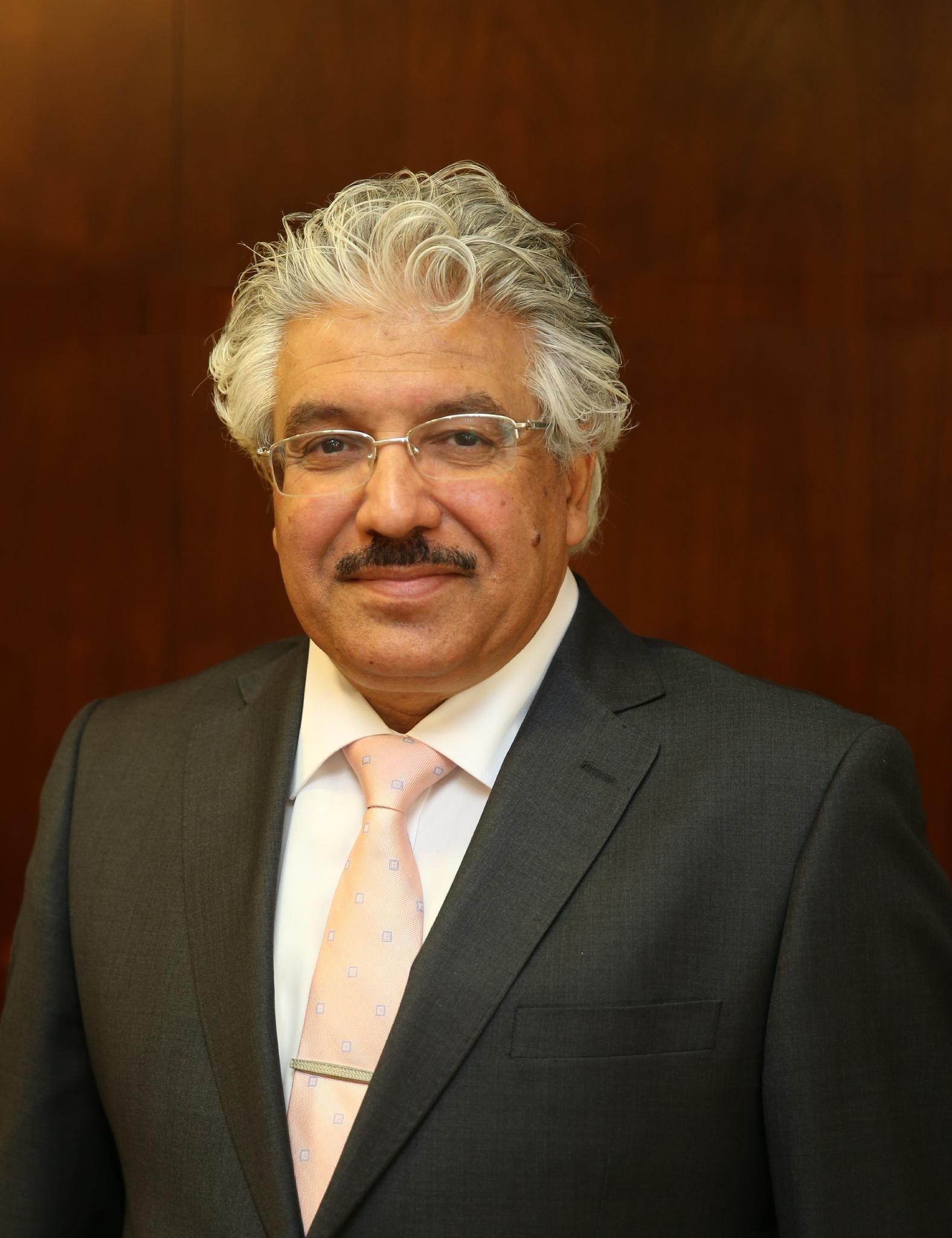 Prof Riyad Hamzah