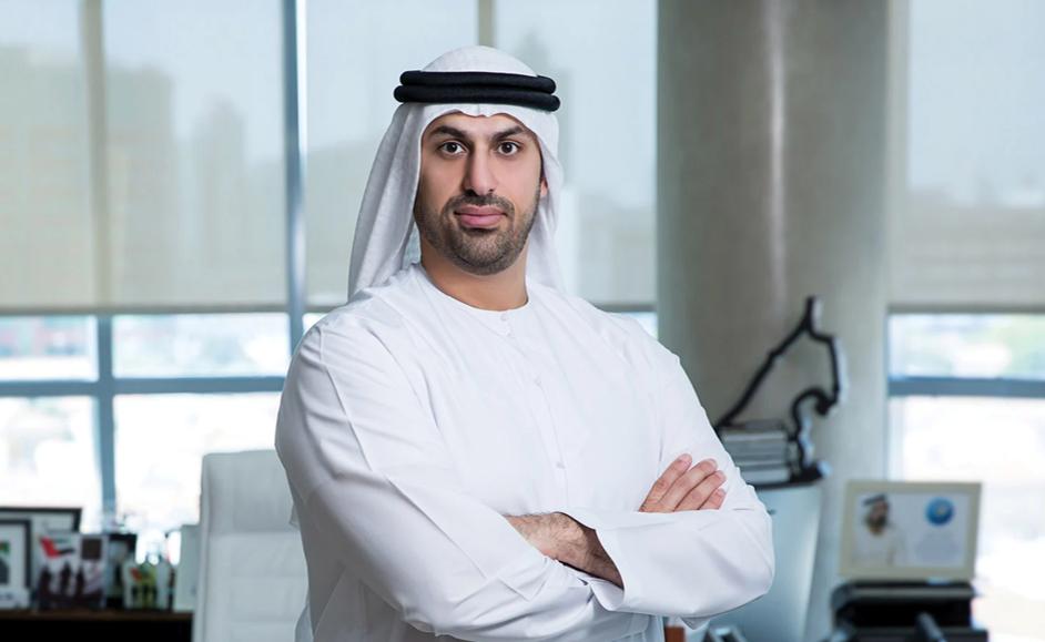 Abdulla Mohammed Al Ashram