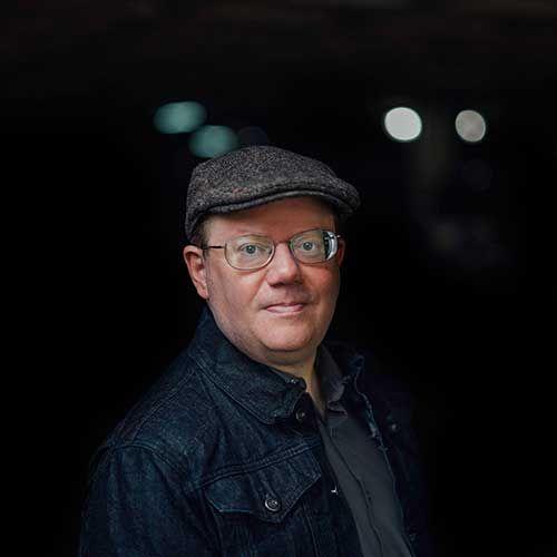 Dr Larry Sanger