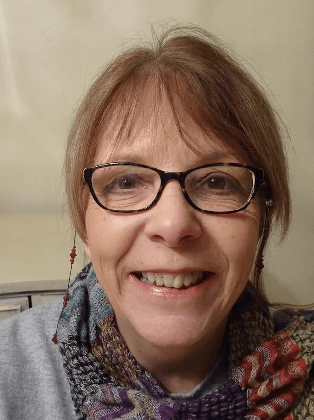 Dr Susan Alman