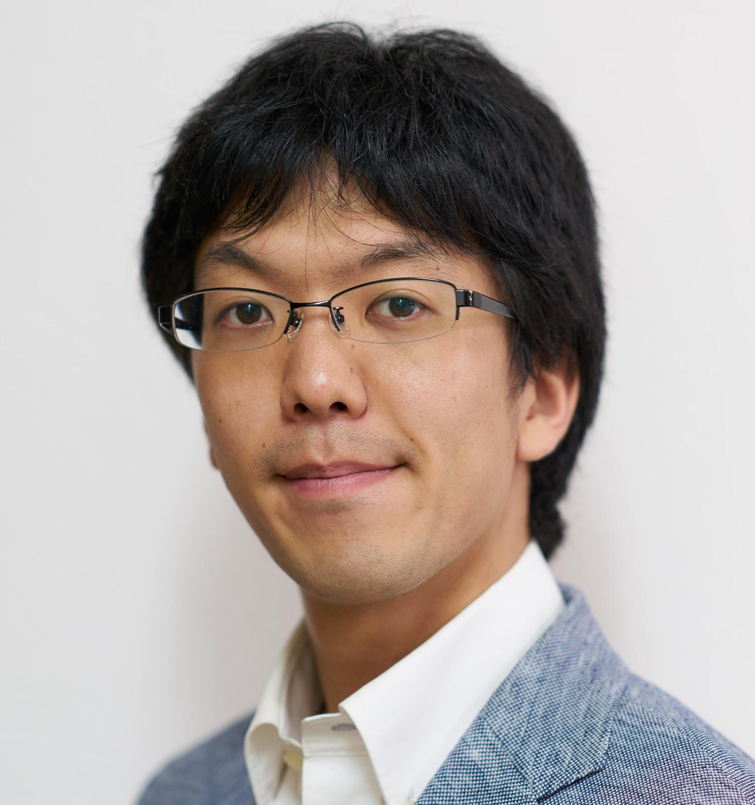 Koki Takahashi