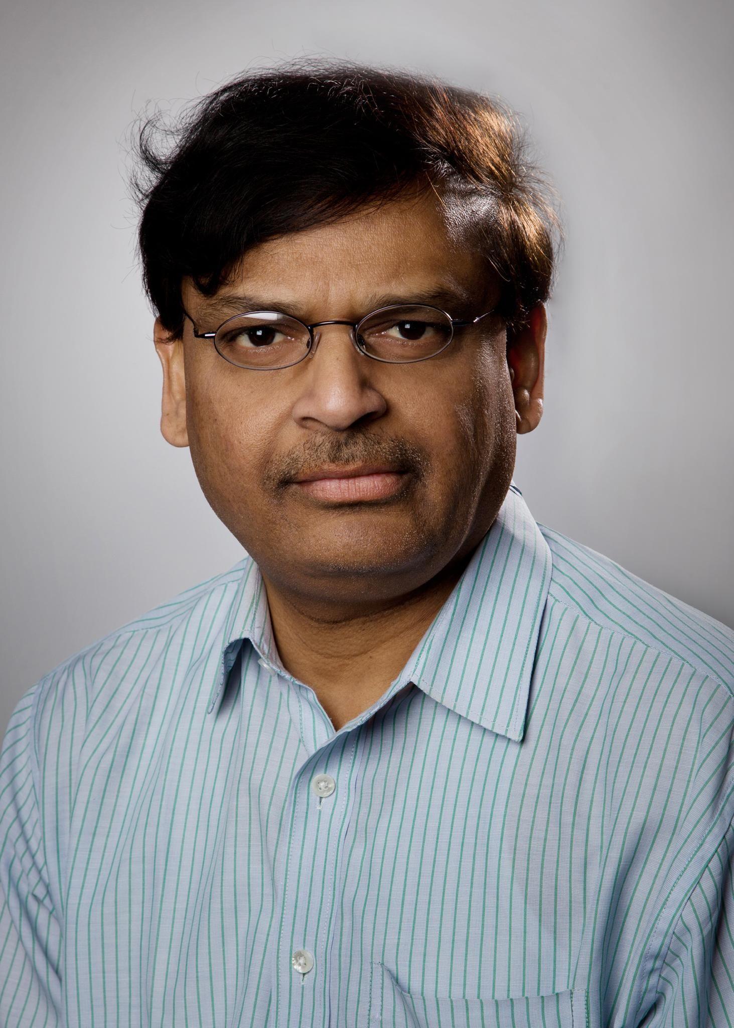 Ramesh Kesanupalli