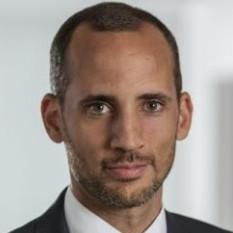 Dr. Samyr Mezzour