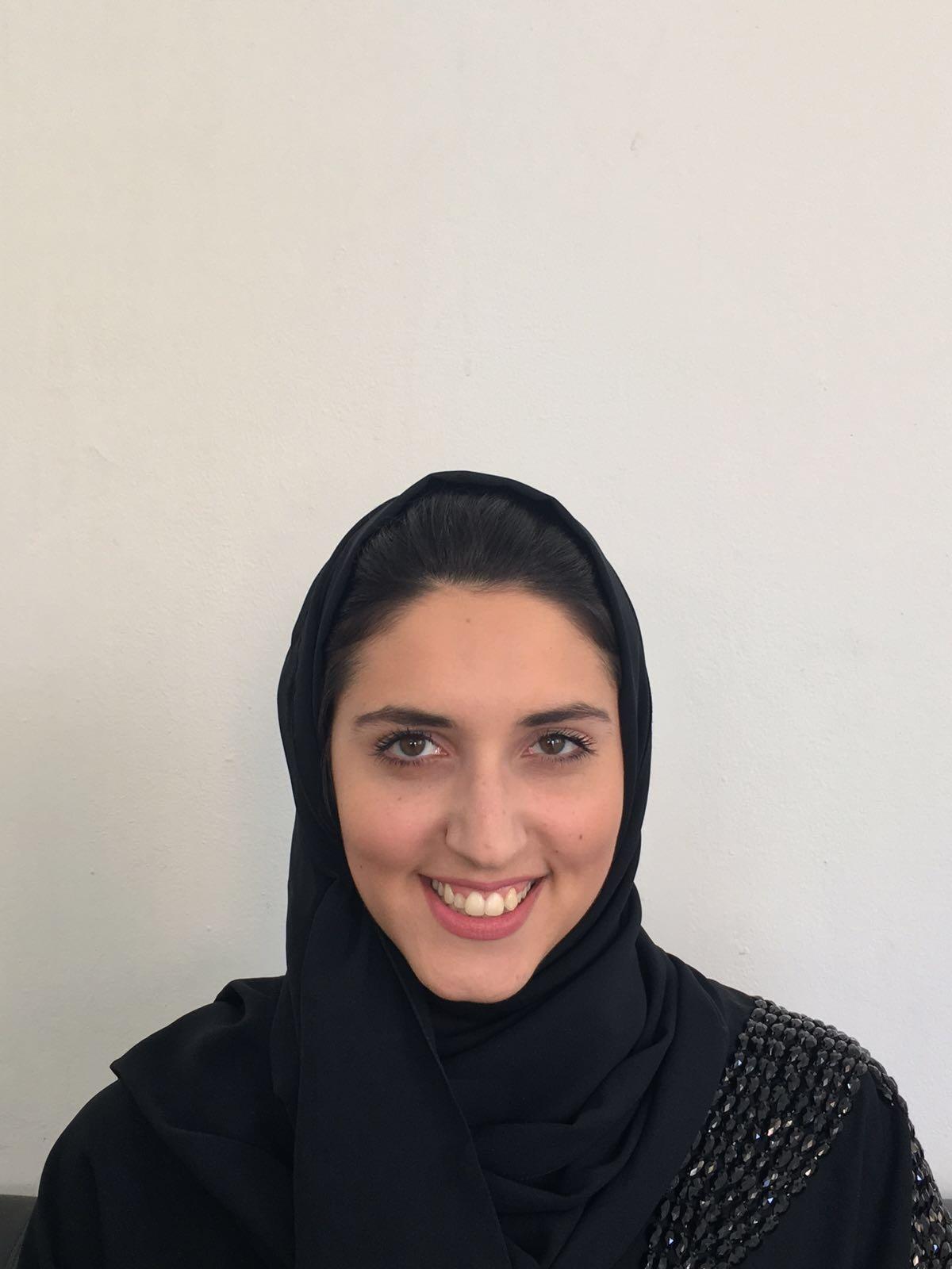 Mariam Obaid Al Muhairi