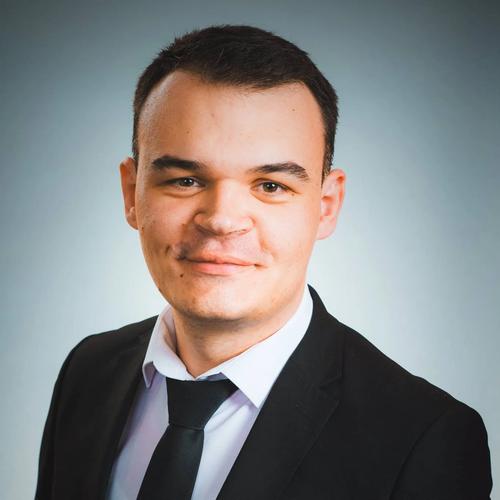 Taras Humeniuk