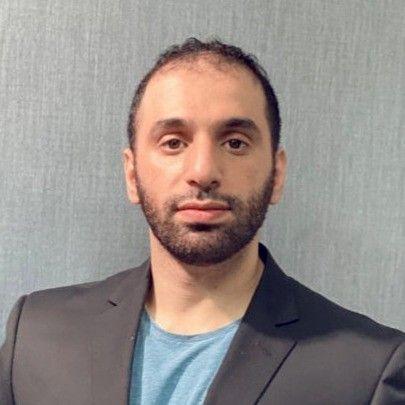Khaled Alkalbani