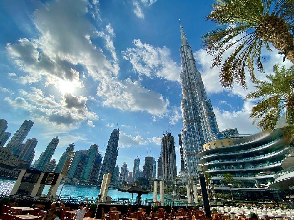 UAE – The region's Fintech leader