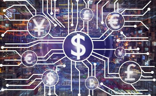 Why fintech is on the brink of rapid expansion in the GCC