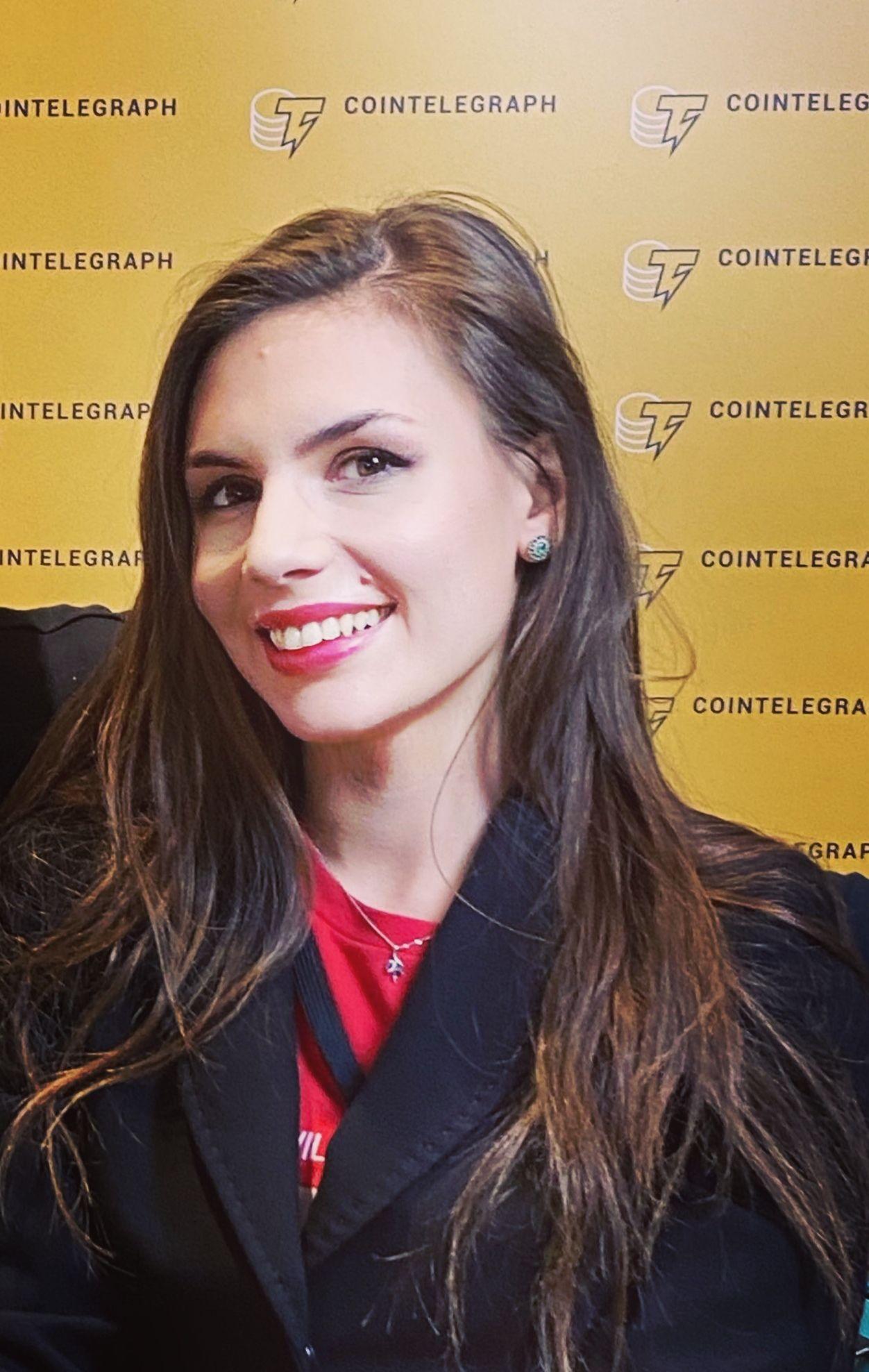 Kristina Lucrezia Cornèr