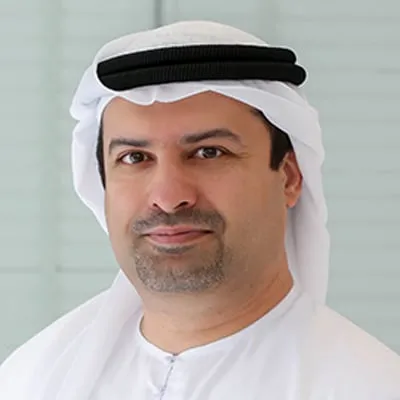 Marwan Al Zarouni