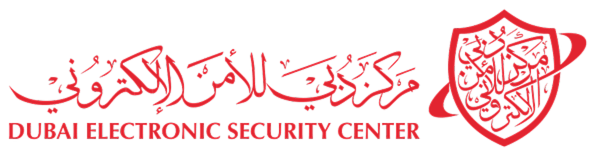 Dubai Electronic Security Center Logo
