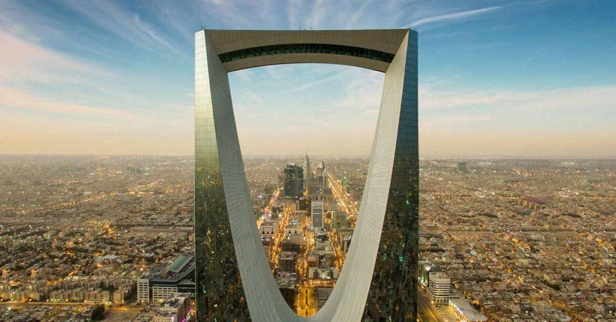 KSA Stage