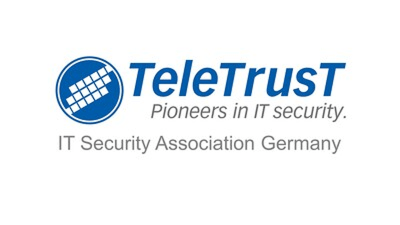 IT Security Association Germany (TeleTrusT)