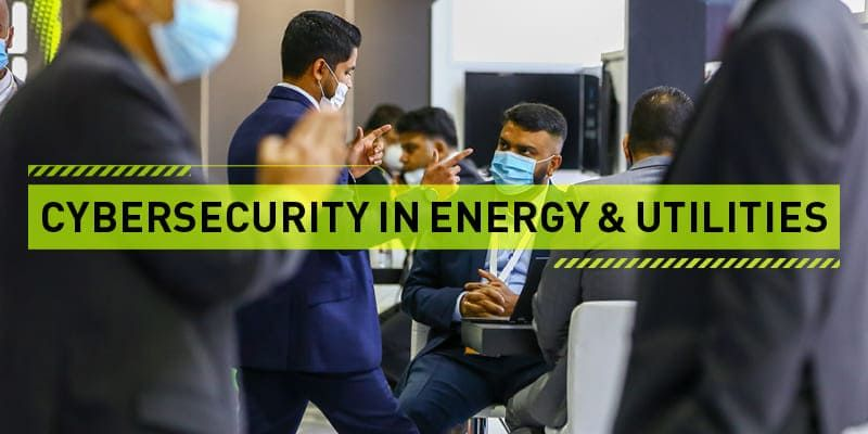 GISEC ENERGY & UTILITIES