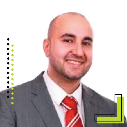 Basil Shahin
