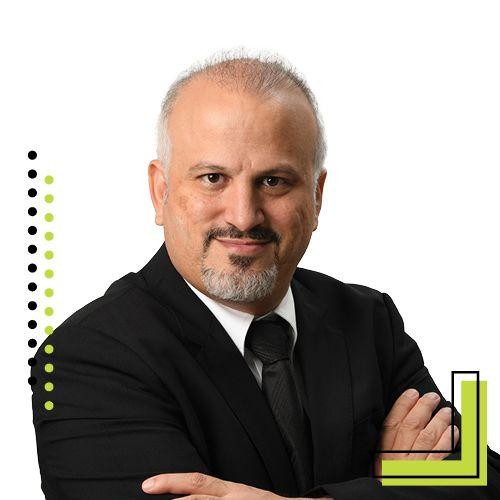 Dr. Erdal Ozkaya