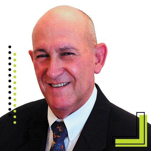 Brig. Gen. (Res.) Rami Efrati