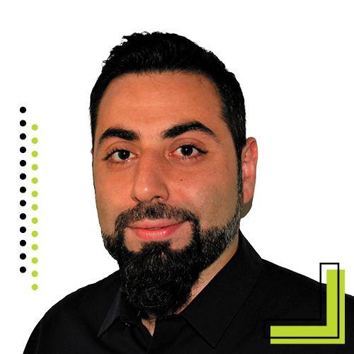Tarek Naja