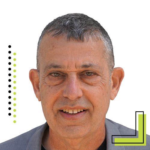 Yoram Hacohen