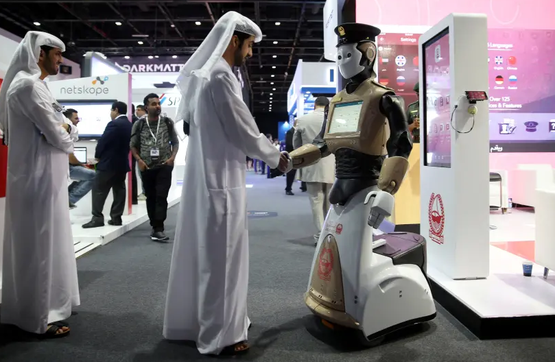 GISEC cybersecurity confab in Dubai could be big for Israel