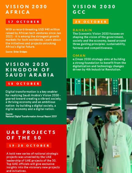 Global Vision Summit