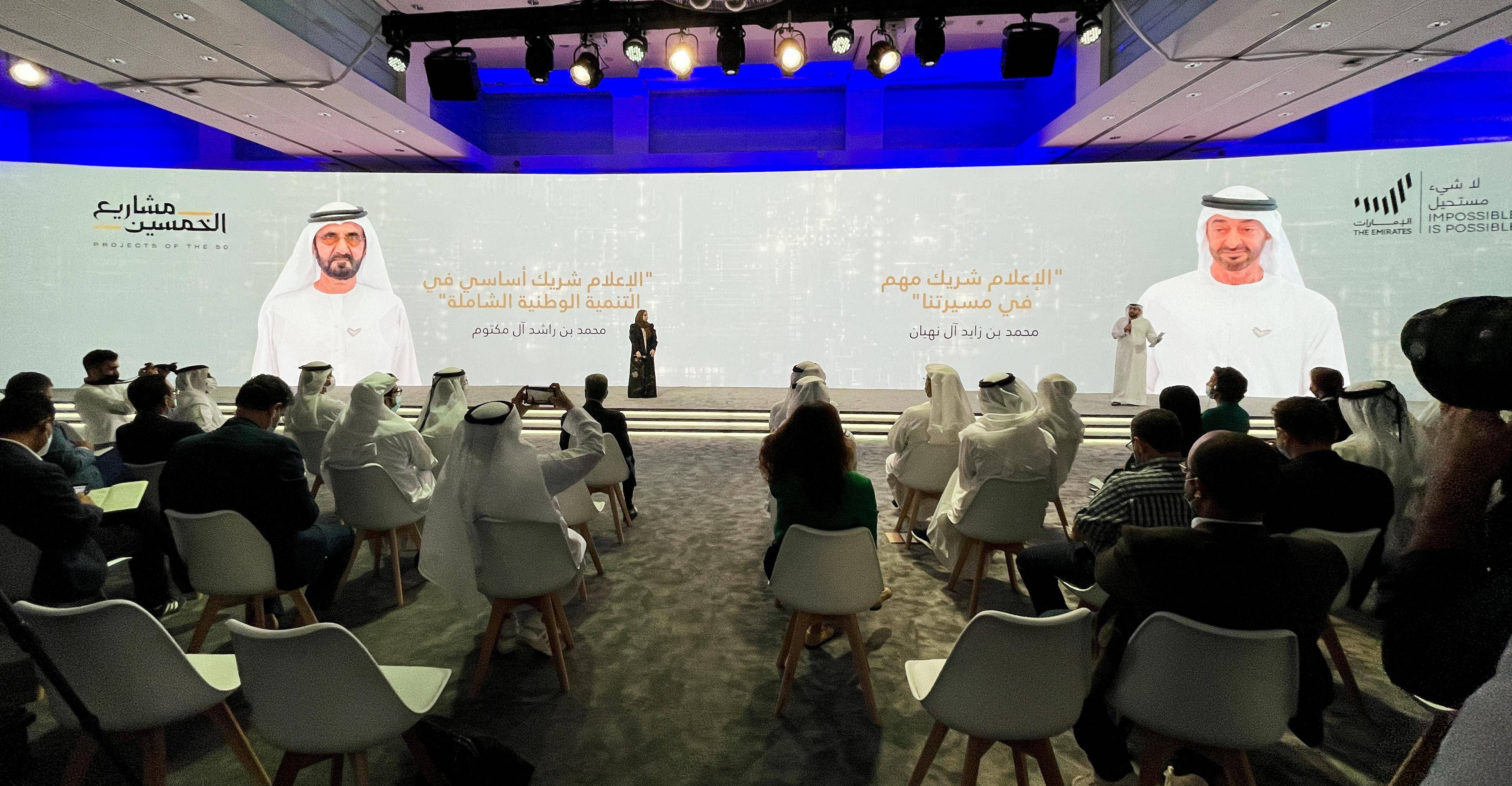 UAE Projects of the 50: First set of plans revealed