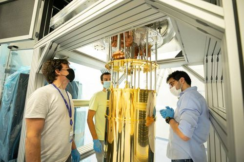 Abu Dhabi unboxes the Middle East's first quantum supercomputer