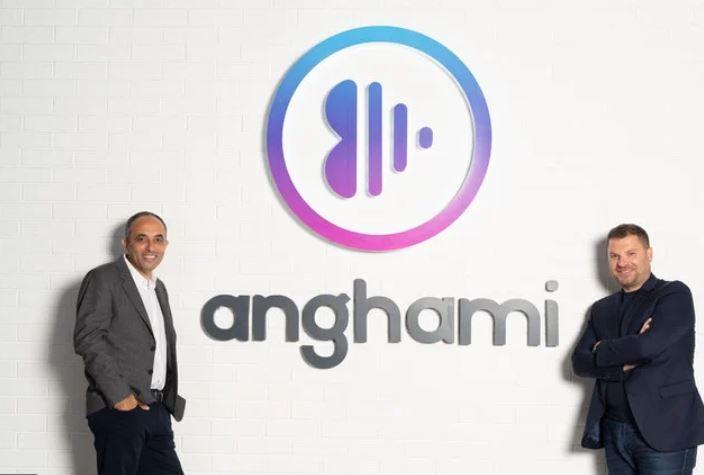Anghami, first Arab technology company to list on NASDAQ New York
