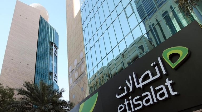 Etisalat names new CEO for UAE operations