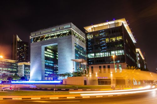 Dubai's DIFC offers startup licenses from $1,500 a year