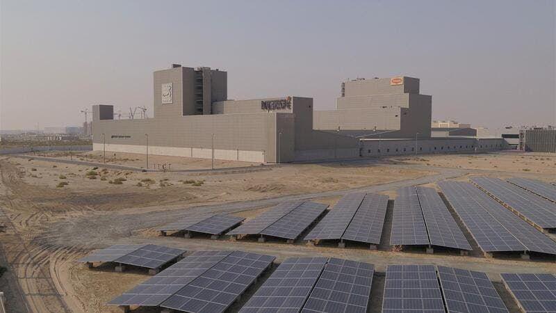 Schneider Electric Implements Predictive Maintenance for Nestlé's Dubai South Factory