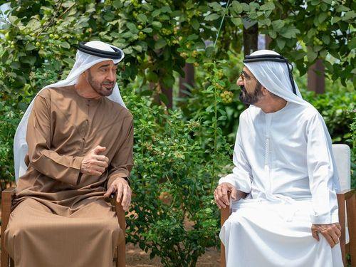 UAE launches 'United Global Emirates' to help entrepreneurs