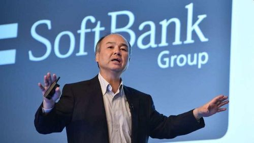 SoftBank launches a $100 million Opportunity Fund to invest only in companies led by people of color