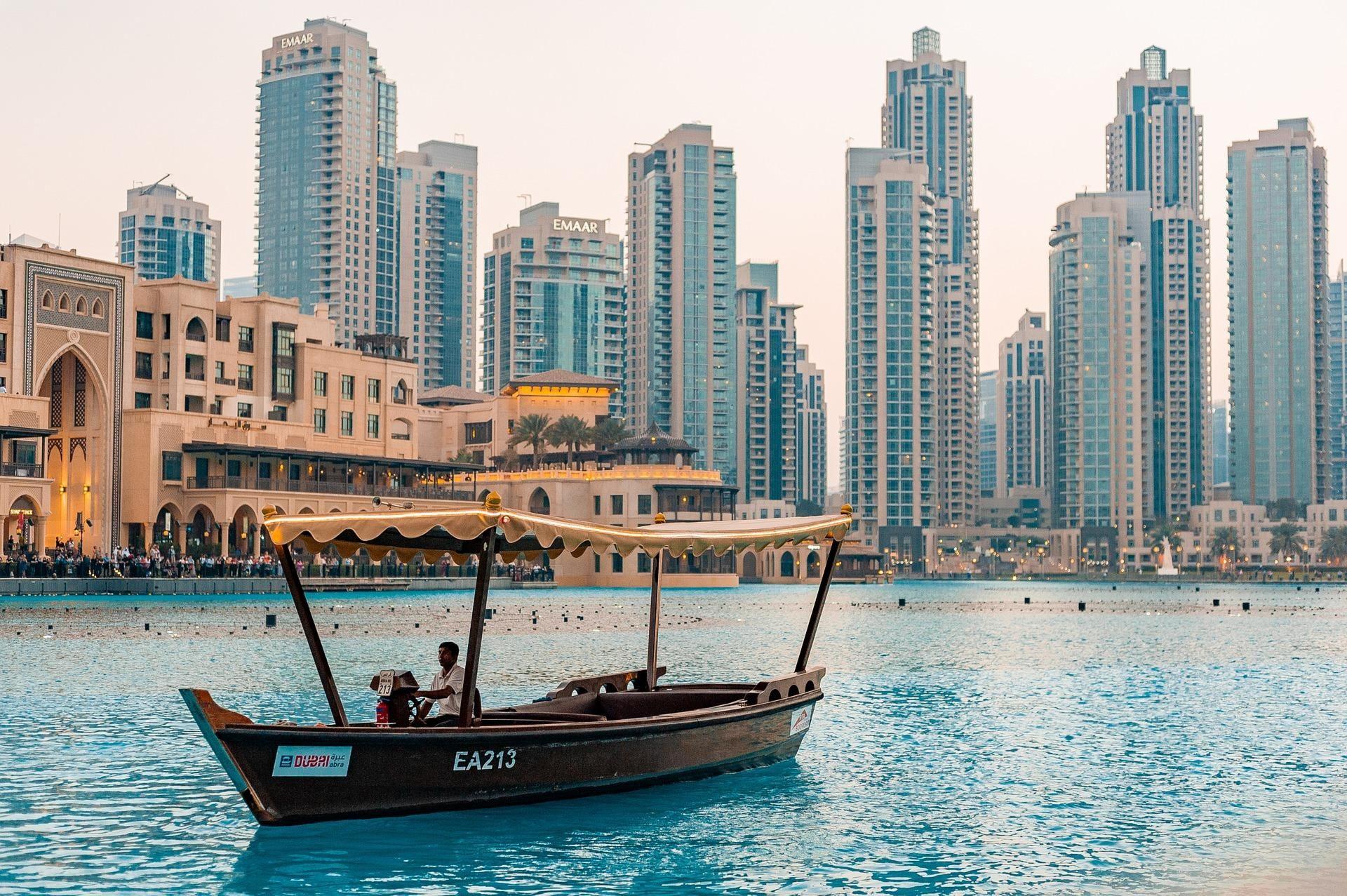 Dubai's Bayut, Dubizzle owners, EMPG, OLX to merge, forming $1 bln unicorn start up