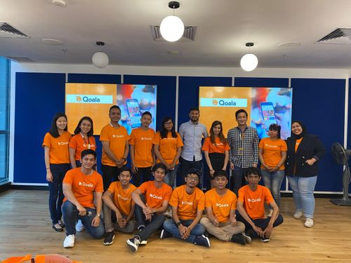 Jakarta-based Qoala has raised $13.5 million in its Series A financing round