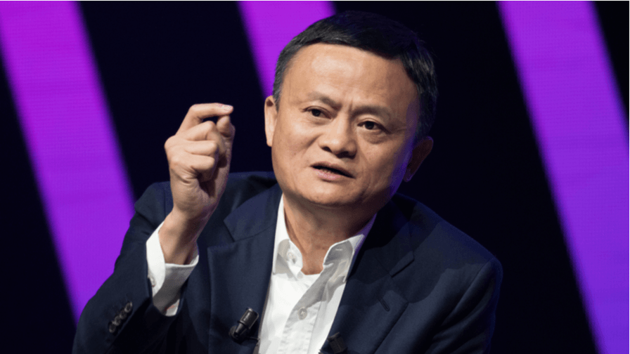 Alibaba launches initiative to support Chinese SMEs during crisis