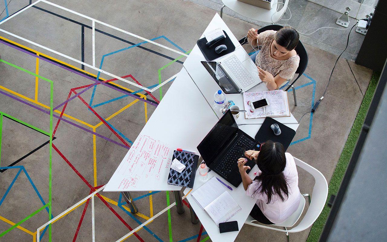 MENA start-ups attract $1 billion during 2020, despite coronavirus