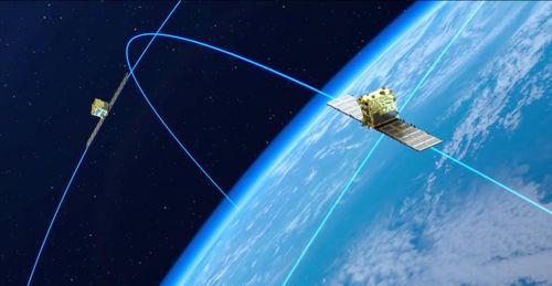 Japanese startup inks deal to launch first satellite into orbit