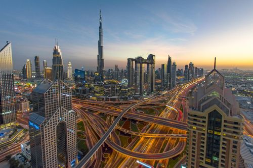 DIFC Invests In FinTech Startups