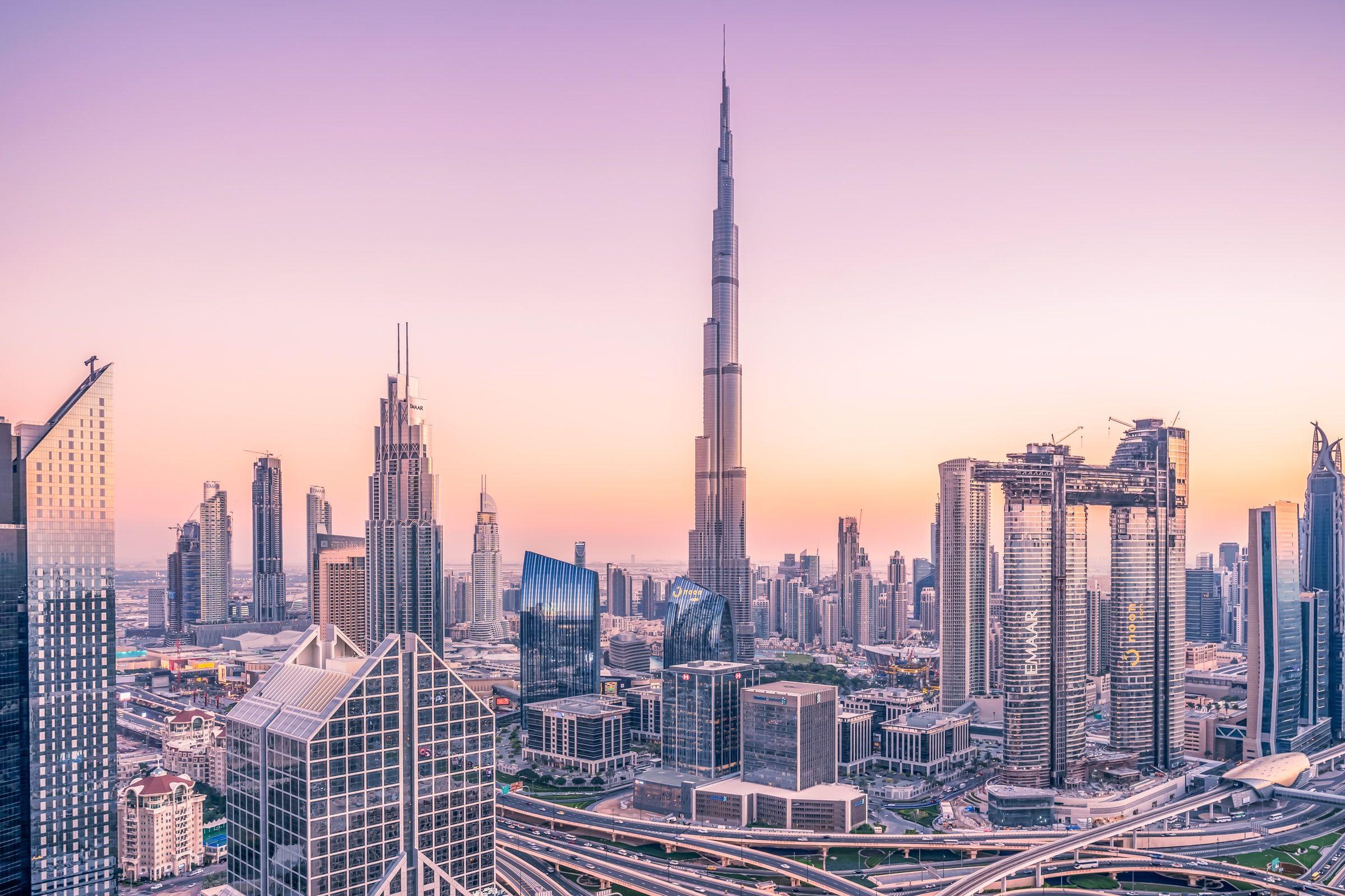 Arab World's sole unicorn is based in UAE
