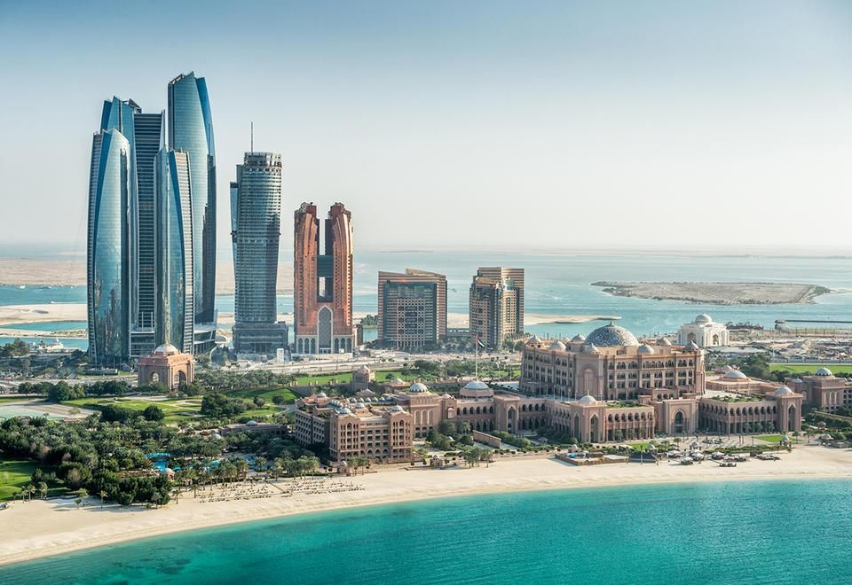$300m venture fund for Indian and South East Asian start-ups launched in Abu Dhabi - Arabianbusiness