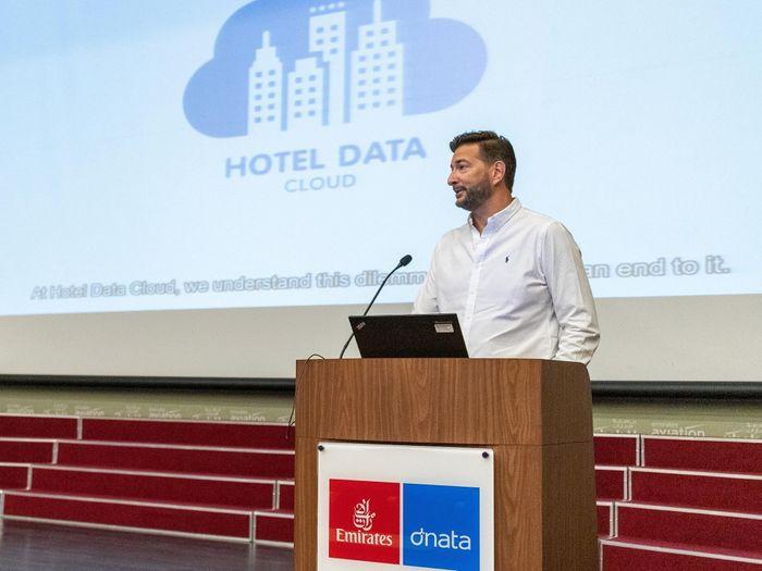 UAE-based travel-tech startup Hotel Data Cloud secures $350K