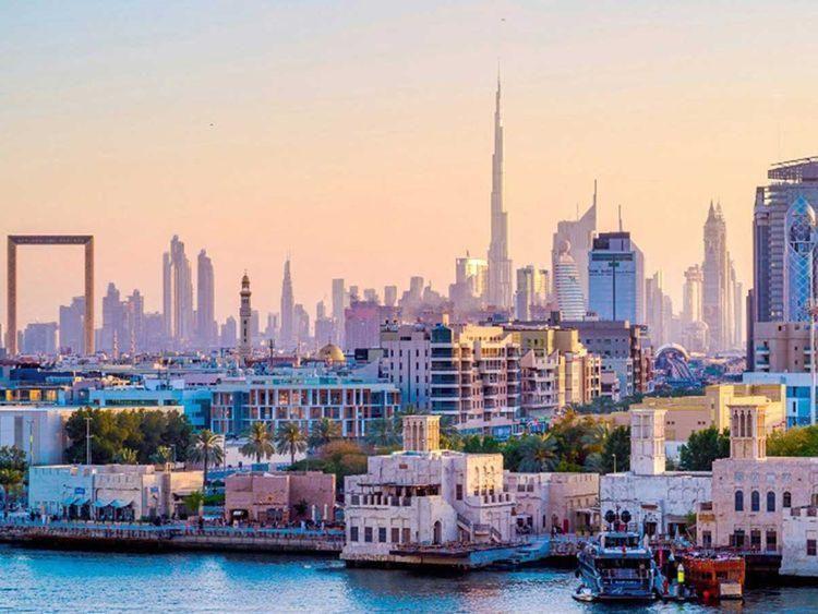 Dubai Future Foundation charts plans for entrepreneurs
