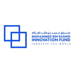 Mohammed Bin RashidI nnovation Fund